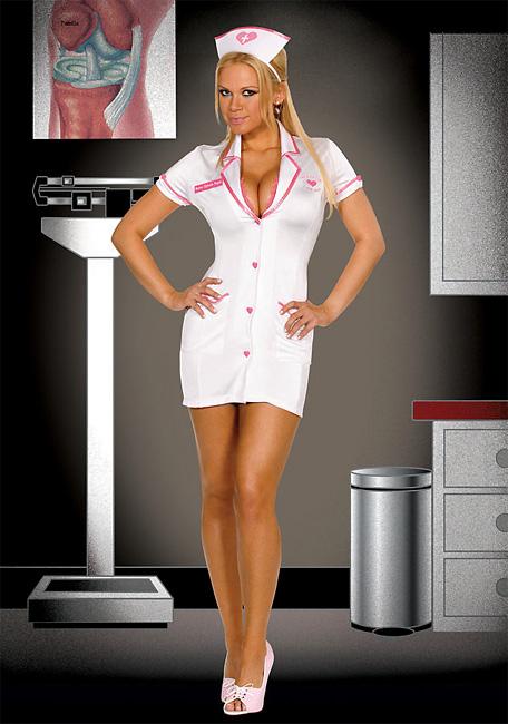 Intensive Care Nurse 5172